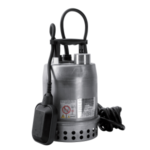 1/3hp Submersible Pump-WSP33
