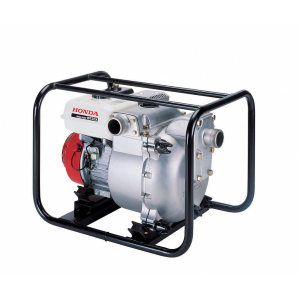 "2"" Heavy Duty Trash Pump-WT20"