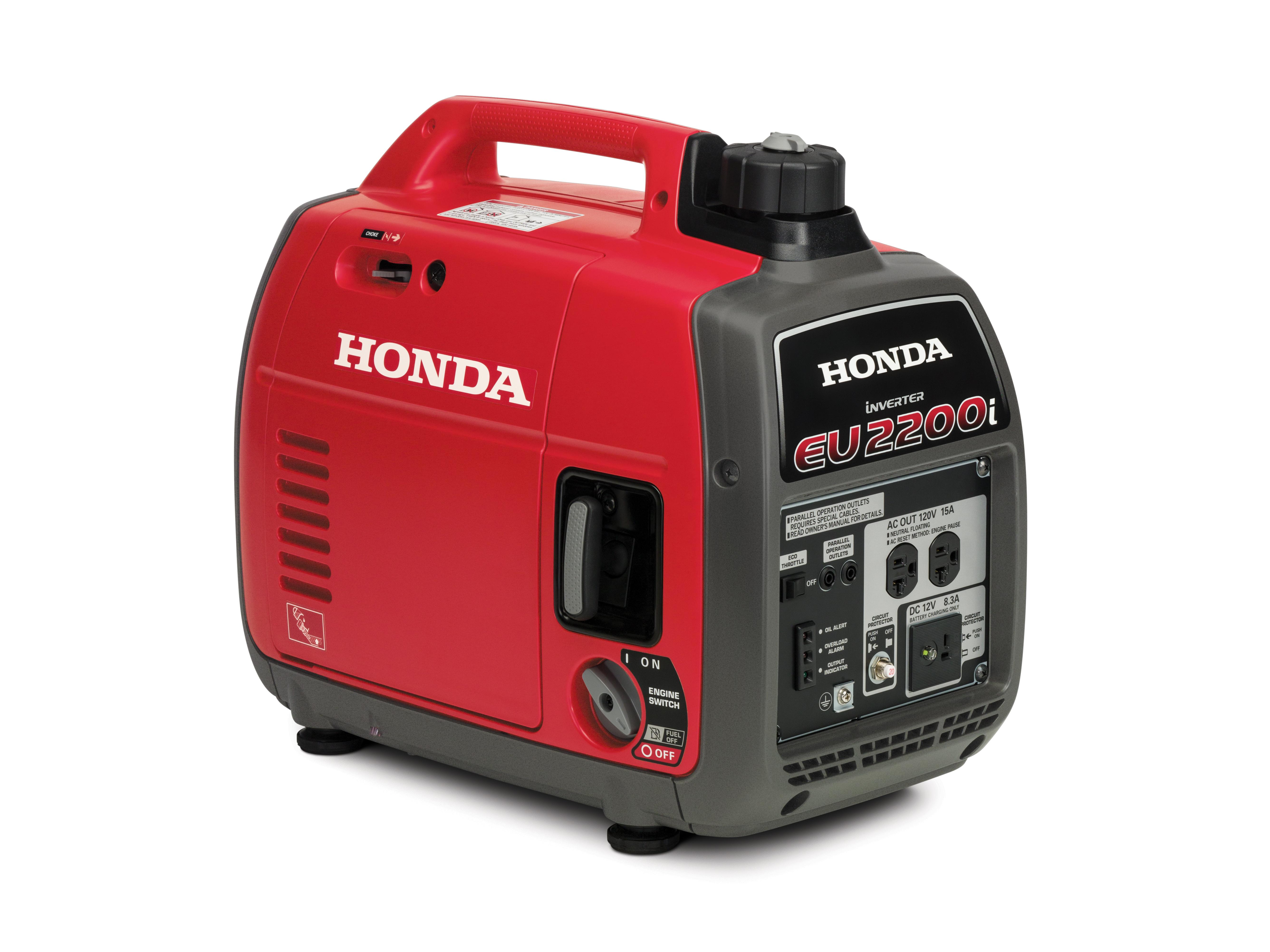 Murdoch's – Honda - Super Quiet Inverter Generator - EU2200i