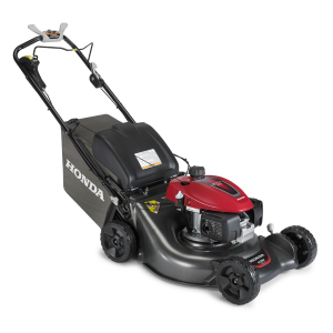 HRN216VYA 3-in1 Self Propelled Roto Stop Lawn Mower