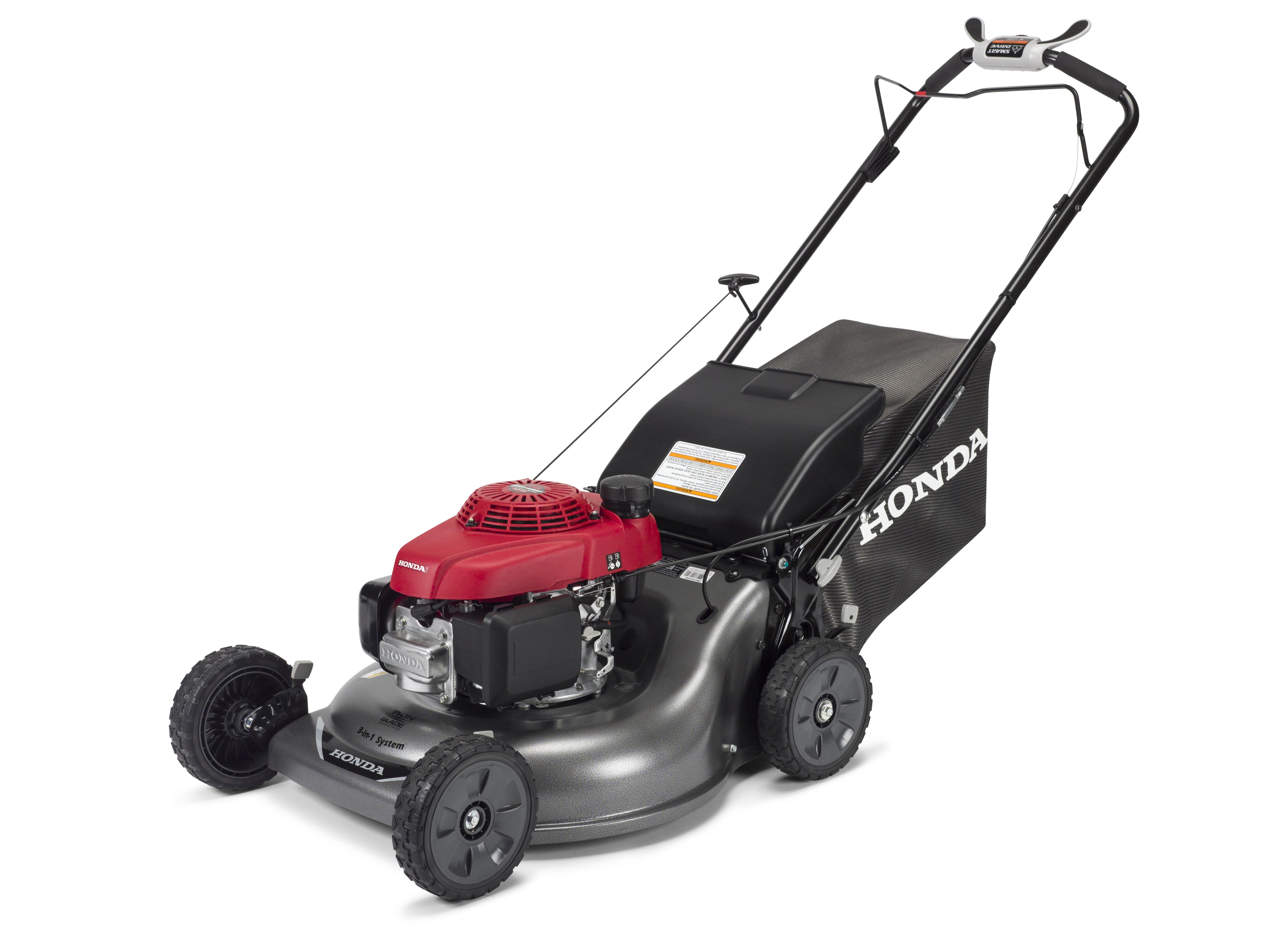 propelled lawn hrx mower buckeye control self cruise deck power parts walk honda behind nexiter with sales