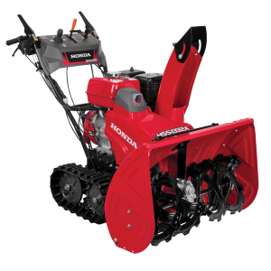"32"" Two-Stage Pull-Start Track Snow Blower"