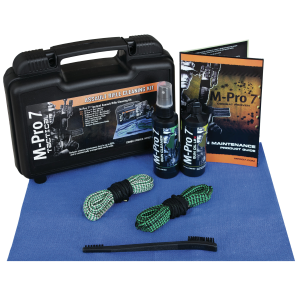 M-Pro 7 Tactical Assault Rifle Cleaning Kit