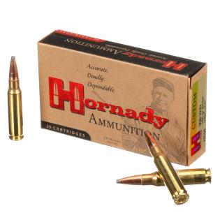 Murdoch's – Hornady -  308 Win 165 Grain InterLock BTSP Ammo