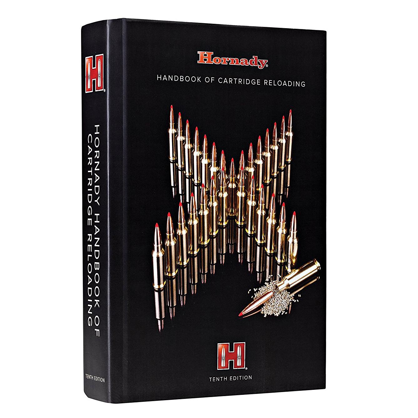 Reloading Handbook 10th Edition