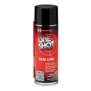 One Shot Spray Case Lube 5 Oz with Dyna Glide Plus