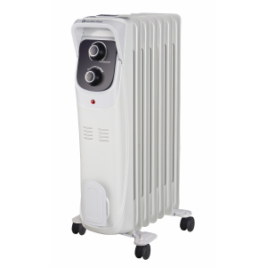 Deluxe Oil Filled Radiator Heater