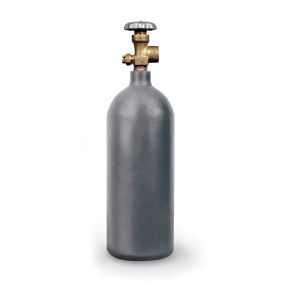 CO2 Compressed Shielding Gas Cylinder