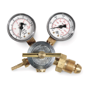 Flow Gauge MIG Regulator