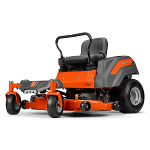 Z246 Zero Turn Mower