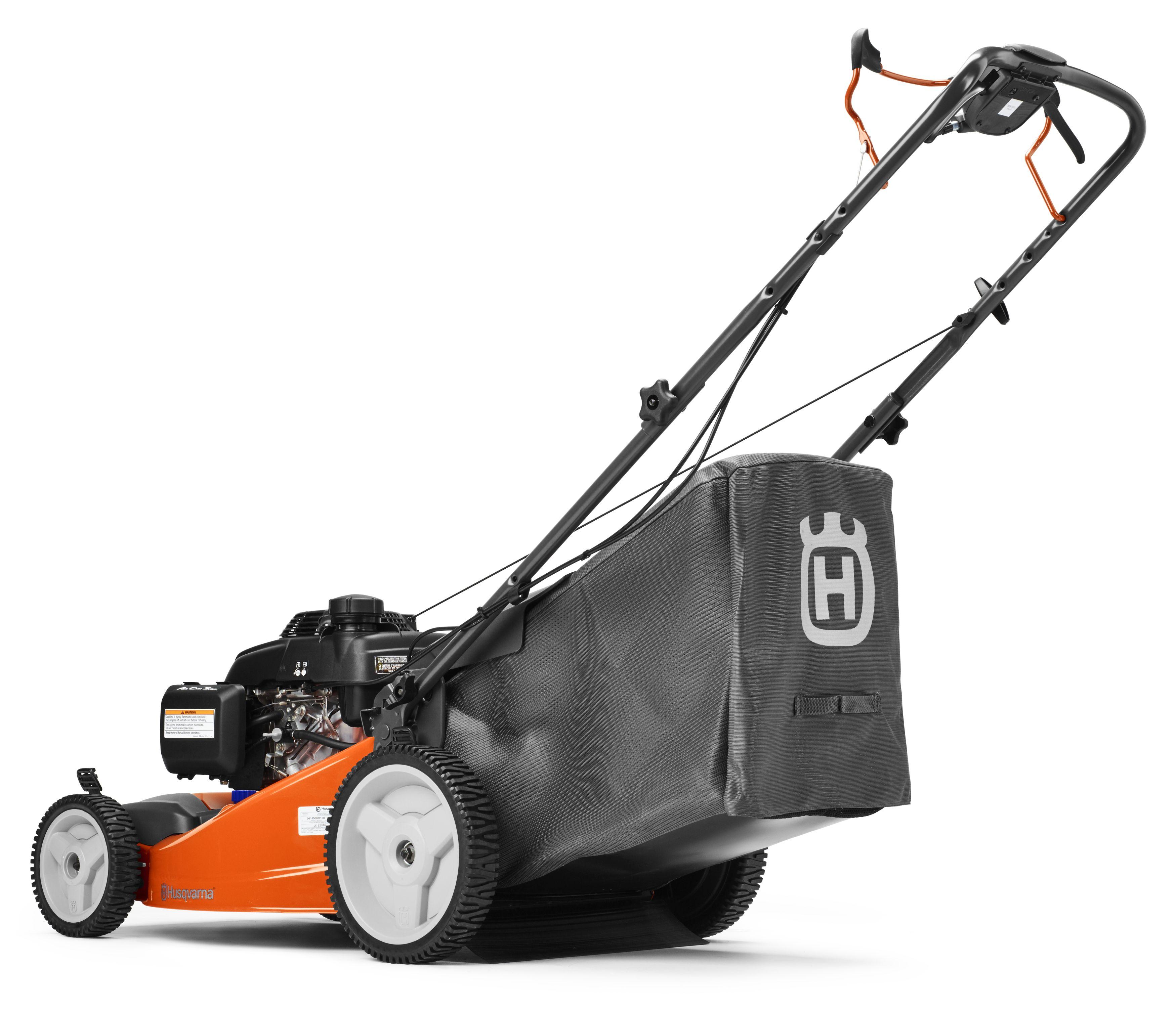 Lc 221rh Rear Wheel Drive Push Mower Husky Wiring Harness Kit