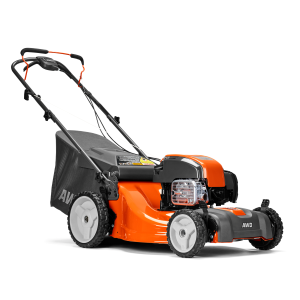 LC221AH All-Wheel Drive Push Mower