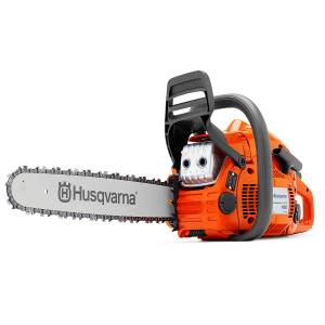 "450 e-Series II Chainsaw 18"" With Case"
