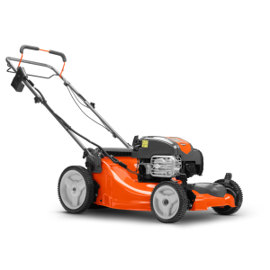 "21"" Front-Wheel Drive Self-Propelled Lawn Mower L221FHE"