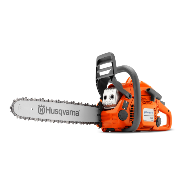 435 e-Series II Chainsaw 16
