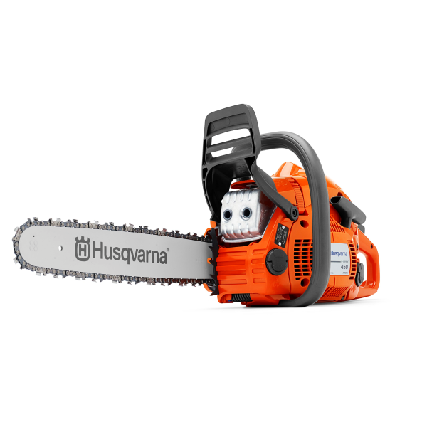 450 II e-Series Chainsaw 20