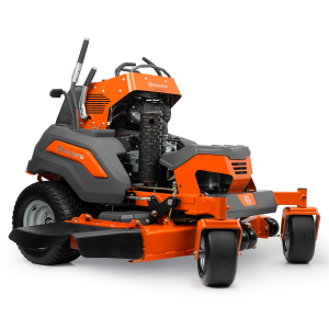 "54"" V554 Stand-On Mower"