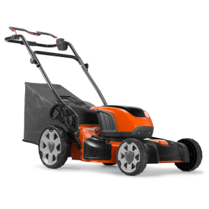 LE121P 40V Battery Push Mower