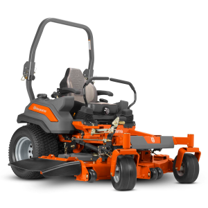 Z554 Zero-Turn Mower
