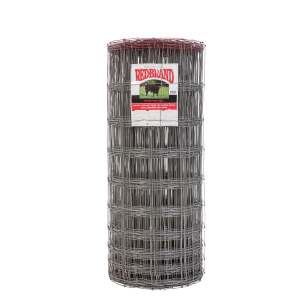 Red Brand Field Fence Keystone Square Deal
