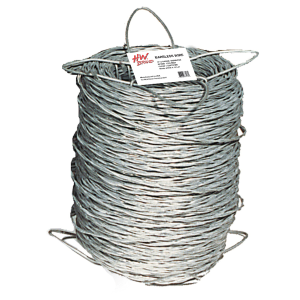 12.5 Gauge Commercial Barbless Wire