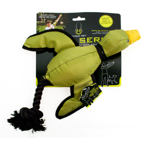 Flying Duck Dog Toy