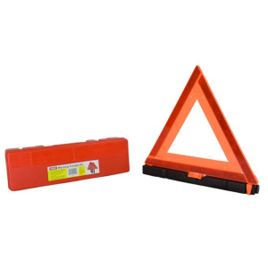 Warning Triangle Light