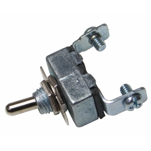 12V DC 15 Amp Toggle Switch