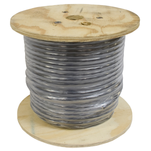 16 Gauge 6 Wire Trailer Wire - Sold by the Foot