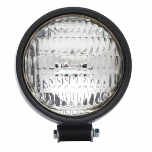 Round Halogen Tractor Light