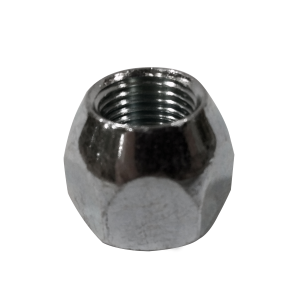 "9/16"" Wheel Lug Nuts 60 Degree Cone - 4 Pack"