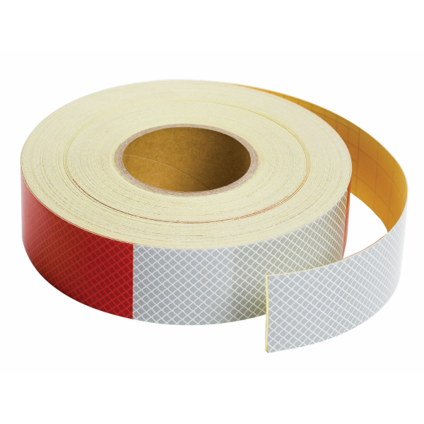 Conspicuity Tape Roll 21 feet