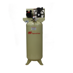 3 HP 60 Gallon Single-Stage Air Compressor - SS3L3