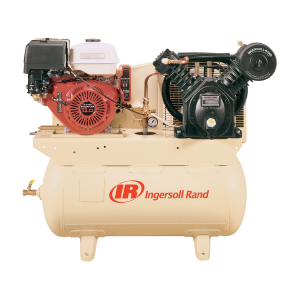 13 HP 30 Gallon Horizontal Air Compressor - 2475F13GH