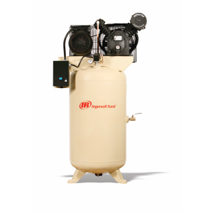 7.5 HP 80 Gallon 2-Stage Air Compressor - 2475N7.5-V