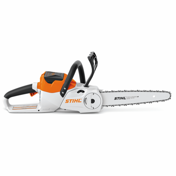 MSA 140 C-BQ Battery Powered Chainsaw