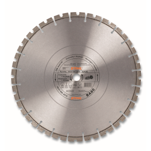 "14"" BA80 Diamond Wheel - Premium Grade"