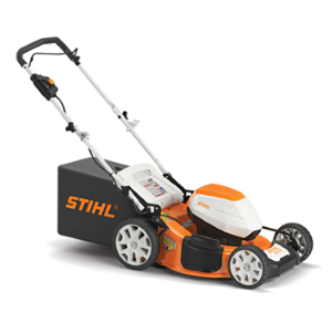 RMA 510 Walk-Behind Battery Powered Lawn Mower