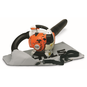SH 86 C-E Shredder Vacuum