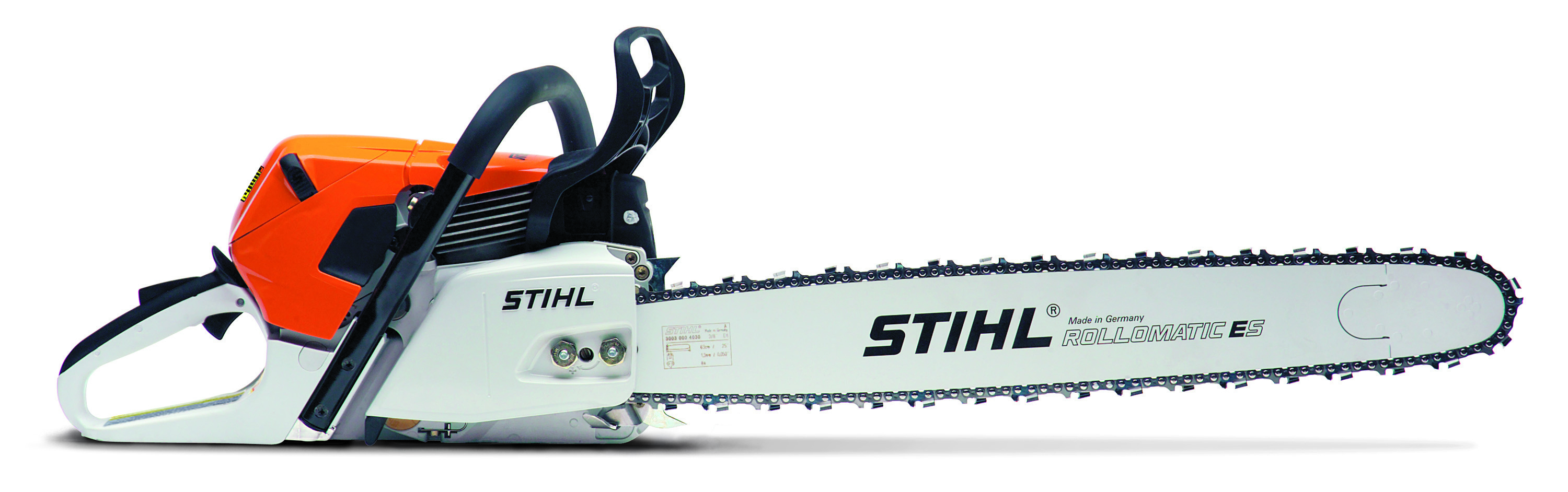 ms 441 c-m chainsaw 28""