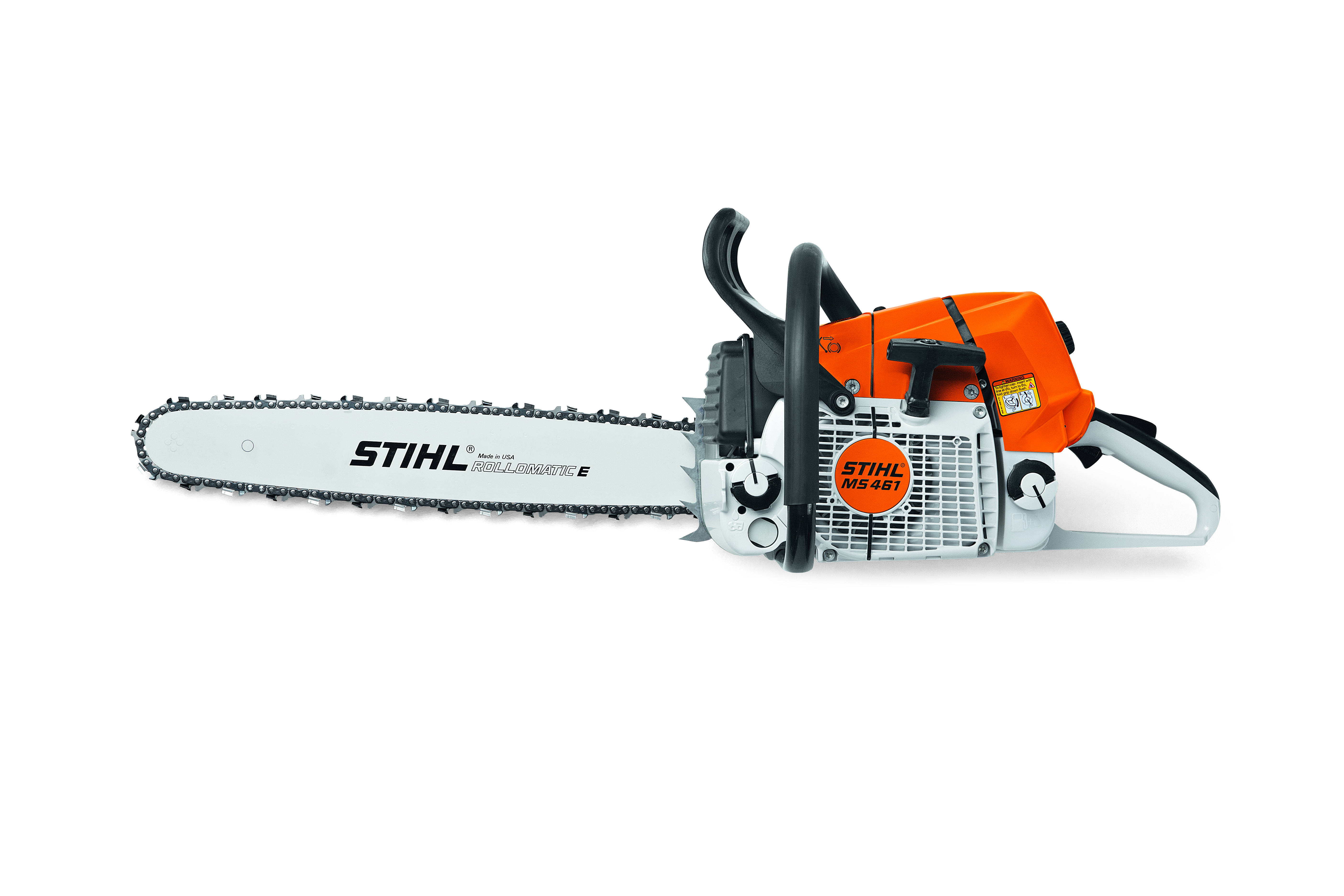 Ms 461 r chainsaw 28 greentooth Gallery