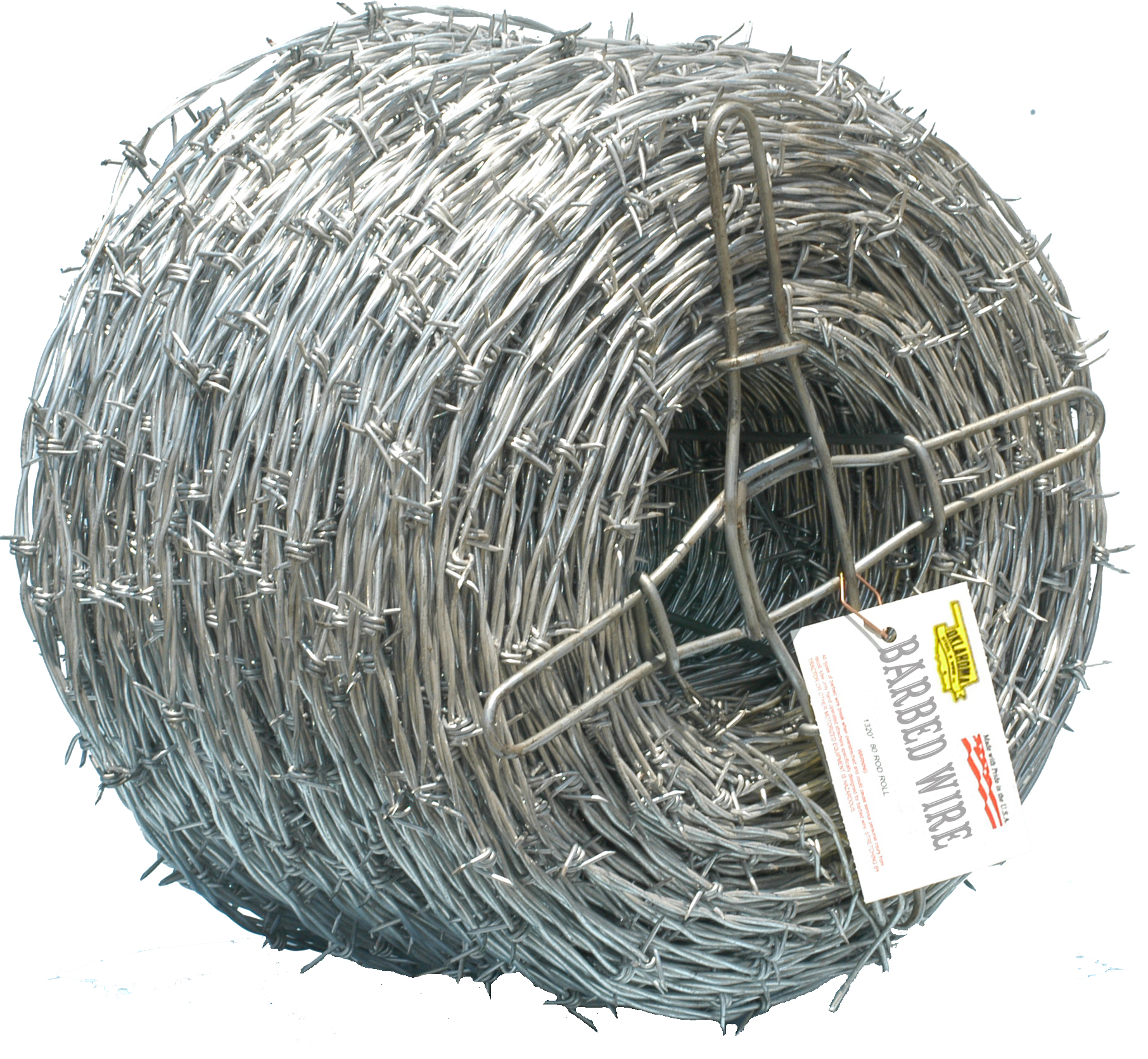 12.5 Gauge Select Barb Wire