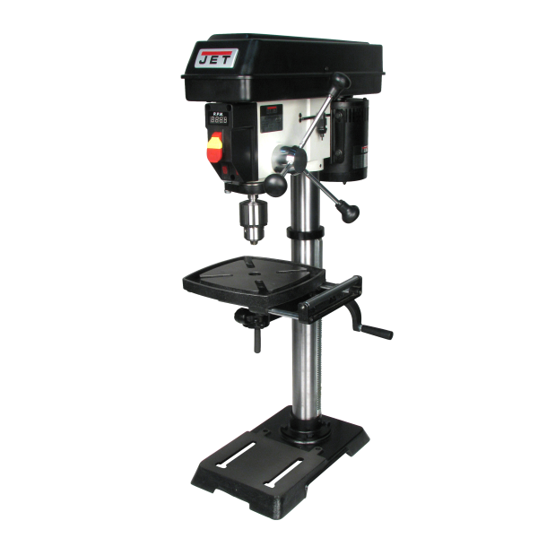 "12"" Drill Press with Digital Read Out"