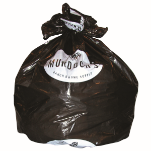 45 Gallon Extra Heavy-Duty Trash Bags - 40 Count