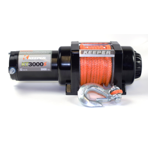 KT3000S Electric Winch