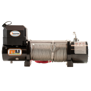 KW9.5 Electric Winch