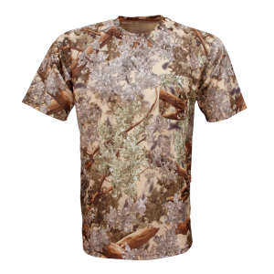 Men's  Hunter Series Short Sleeve T-shirt