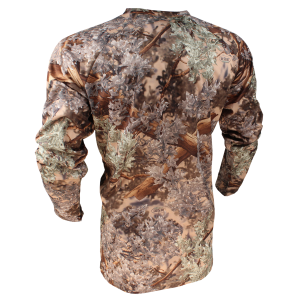 Men's  Hunter Series Long Sleeve T-shirt