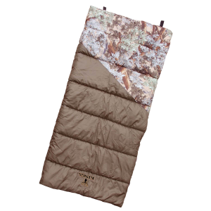 King's Camper +20 Degree Sleeping Bag