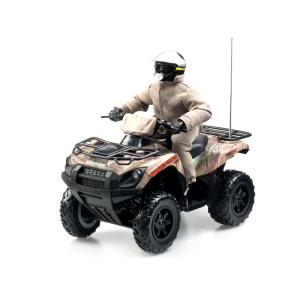 Kawasaki Brute Force 750 Radio Controlled Four Wheeler